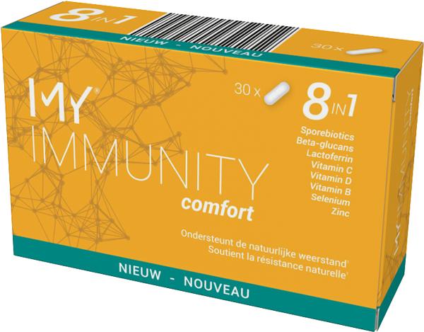 MY®IMMUNITY comfort