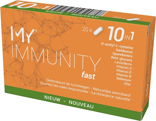 MY®IMMUNITY fast