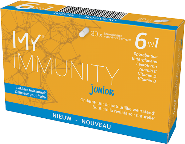 MY®IMMUNITY junior